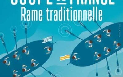 Coupe de France de rame traditionnelle 2018