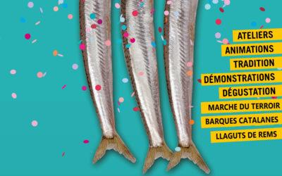 Championnat du Roussillon à Collioure à l'occasion de la fête de l'anchois