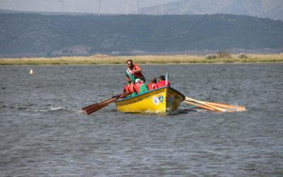19e challenge Mérignac d'aviron traditionnel – 19 septembre 2020