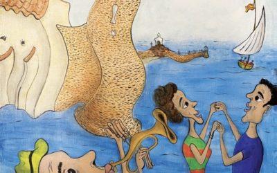 Fêtes de la Saint Vincent 2021 à Collioure