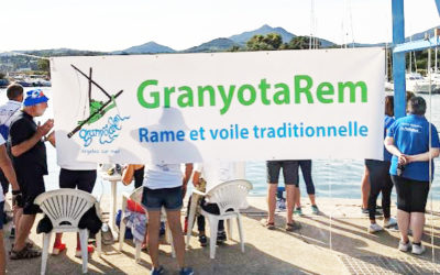 Première manche du championnat du Roussillon 2021 à Argelès sur mer