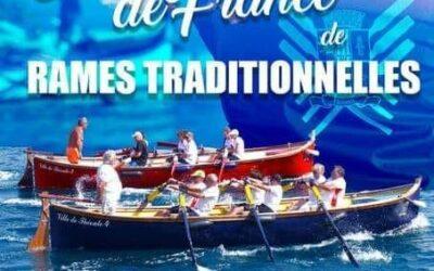 Régate à Théoule le 2 octobre 2021